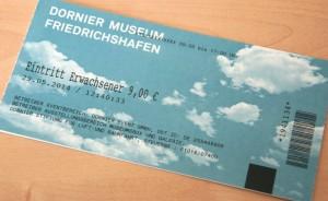 Dorniermuseum Friedrichshafen