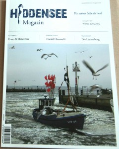 Hiddensee Magazin Winter 2014/15